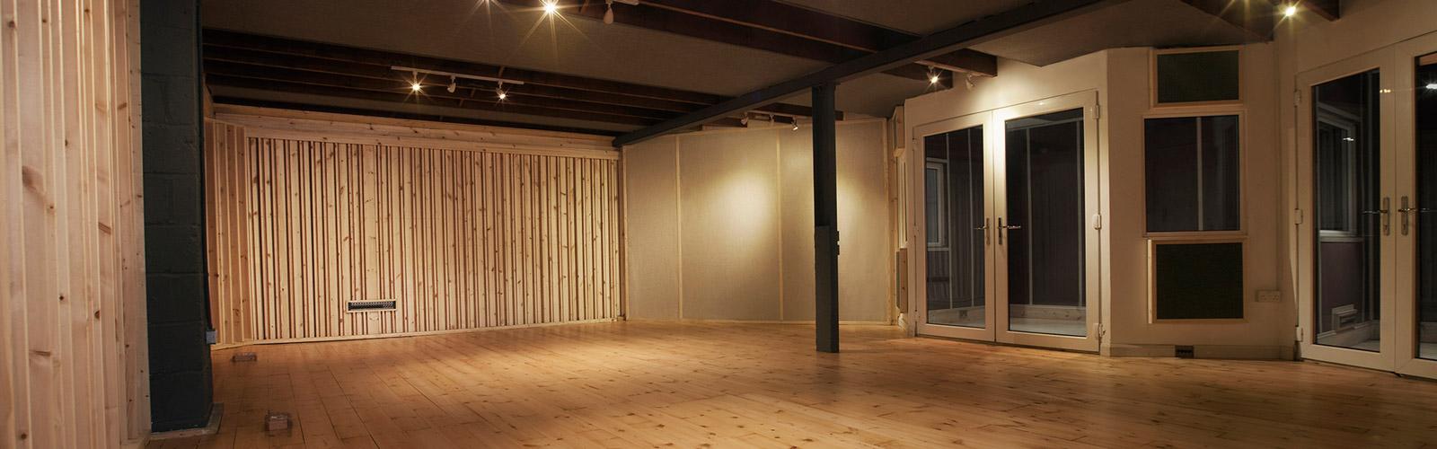 Loft Music Studios - Live Room 1