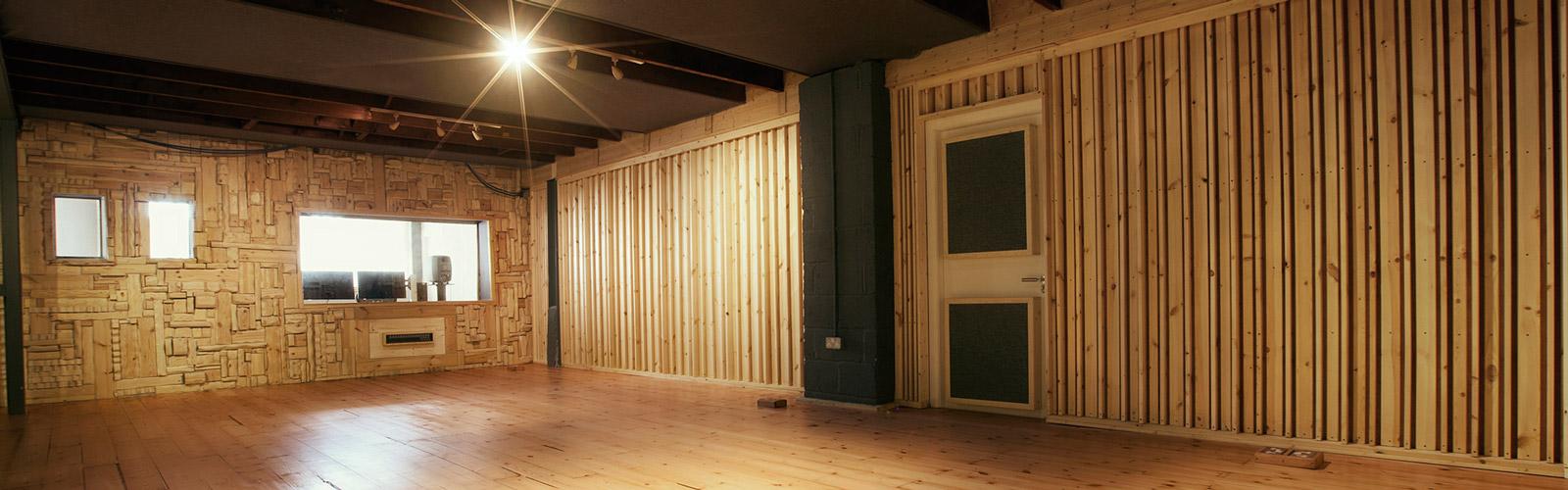 Loft Music Studios - Live Room 3